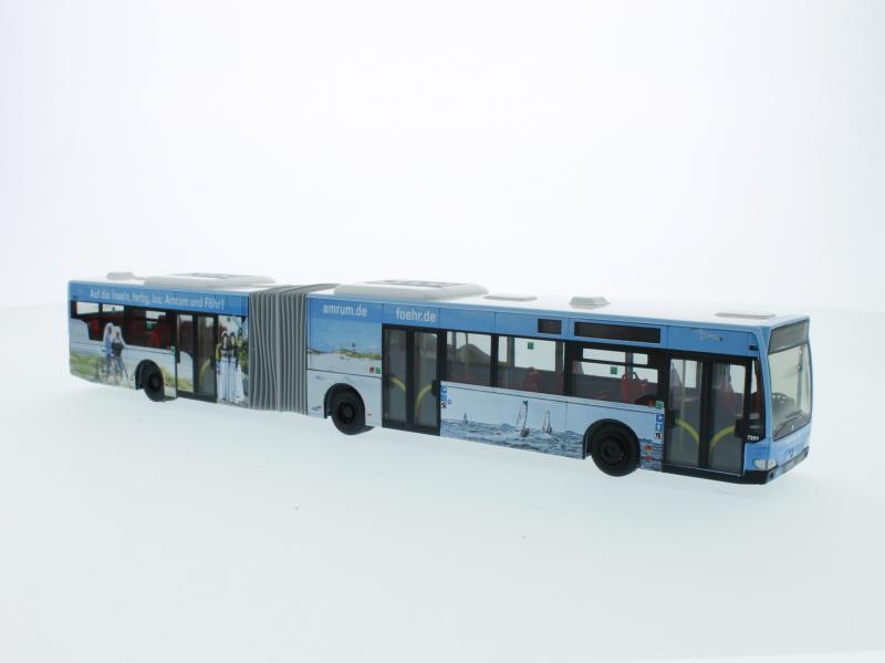 MB Citaro o530G HHA Amrum Föhr Wagen 7261
